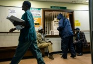 Au Zimbabwe, les hôpitaux publics