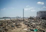 Au Bénin, les habitants pleurent l'un des plus vieux quartiers de Cotonou