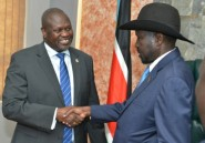 Soudan du Sud: Kiir et Machar prêts
