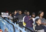 Violences xénophobes: près de 200 Nigérians rapatriés d'Afrique du Sud