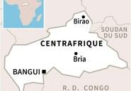 Centrafrique: les affrontements dans le Nord-Est menacent-ils l'accord de paix?