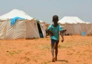 Niger: les sinistrés des inondations se réfugient sur les hauteurs de Niamey
