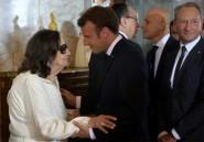Tunisie: l'épouse du président Béji Caïd Essebsi décède