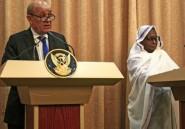 La France plaide en faveur du retrait du Soudan de la liste noire américaine