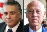 Présidentielle en Tunisie: le face-