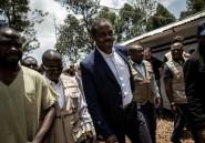 Ebola en RDC: l'ex-ministre de la Santé transféré au parquet