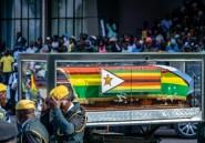 Traditions, croyances et politique au coeur de la bataille pour le corps de Mugabe