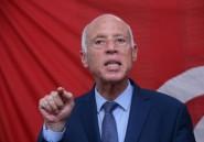 """Tunisie: sur l'ex campus de Kais Saied, on se réjouit d'une """"révolution des urnes"""""""