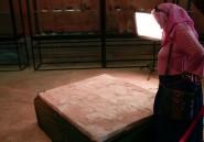 Soudan: des archéologues français restituent trois pièces antiques au musée national