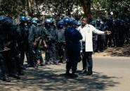 Au Zimbabwe, chasse aux sorcières contre ceux qui osent critiquer le régime