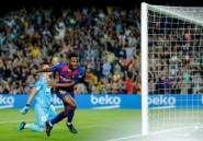 Football: sur les traces d'Ansu Fati, de Bissau au Barça