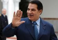 L'ex-président tunisien Ben Ali enterré