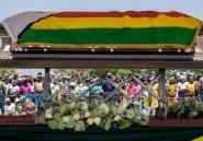 "Zimbabwe: Mugabe souffrait d'un ""cancer"