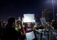 Egypte: un businessman exilé au coeur d'un regain de contestation antirégime