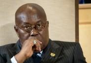 """Ghana: arrestation après un """"complot"""" déjoué contre la présidence"""