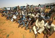 """Soudan: 138 Africains arrêtés pour tentative d'entrée """"illégale"""" en Libye"""