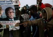 Zimbabwe: le corps de Mugabe transféré dans son village pour son enterrement