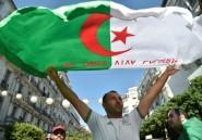 Les Algériens de nouveau dans la rue pour dire non