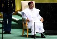 Niger: 2.000 personnes manifestent contre le gouvernement