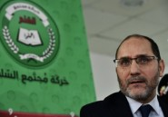 Présidentielle en Algérie: le principal parti islamiste ne présentera pas de candidat