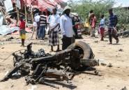 Somalie: les shebab attaquent une base américaine et un convoi de l'UE
