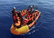 Migrants en Méditerranée: déchirure de l'exil et espoir vus par des écrivains d'Afrique et d'Europe