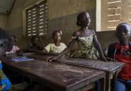 Au Mali, déplacés par la guerre, les enfants sacrifiés de l'école