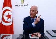 Tunisie/présidentielle: le candidat Saied renonce