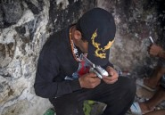 Au Maroc, des héroïnomanes sombrent dans le fief du cannabis