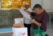 En Tunisie, on vote pour le changement sans enthousiasme