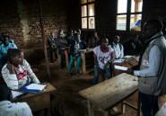 RDC: la gratuité de l'école