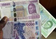 """Le franc CFA, une """"servitude"""" pour le continent, dénonce l'économiste togolais Kako Nubukpo"""