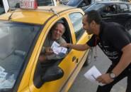 En Tunisie, des jeunes épris de changement font campagne pour Kais Saied