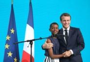 """Sida: """"notre vie a de la valeur"""", lance une jeune Burundaise au Fonds mondial"""