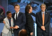 "Sida, paludisme, tuberculose: l'objectif des 14 milliards de dollars ""atteint"""