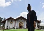 L'ancien palais des empereurs d'Ethiopie rénové et ouvert au public
