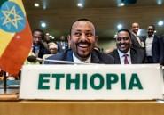 """L'Ethiopie """"fière en tant que nation"""" du Nobel de la paix de son Premier ministre"""