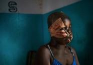 A Zapaï, les réfugiés centrafricains coupés des soins par la rivière