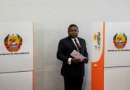Mozambique: le vote a débuté pour les élections générales dans un climat tendu