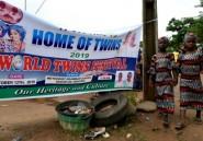 """Nigeria: la """"bénédiction"""" des jumeaux"""