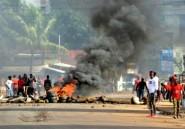 Guinée: les initiateurs de la contestation jugés pour trouble