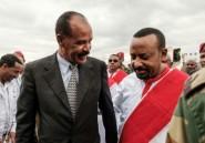 L'Erythrée fidèle