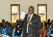 Soudan du Sud : le chef rebelle Machar veut reporter la formation d'un gouvernement d'union