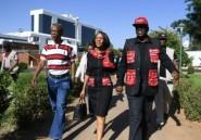 Le Botswana aux urnes pour des élections générales très disputées