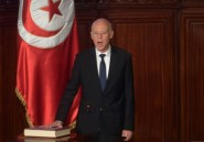Le nouveau président tunisien Kais Saied annonce ses priorités