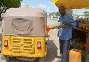 Frontière Niger/Nigeria: une passoire dont se joue la contrebande