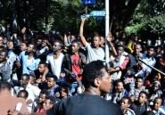Ethiopie: les affrontements lors de manifestations ont fait au moins 16 morts