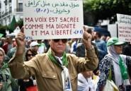 """Algérie: """"humiliés"""" par les propos de Bensalah, les Algériens en masse dans la rue"""