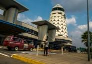 Air Zimbabwe reprend ses vols vers l'Afrique du Sud après un réglement de sa dette