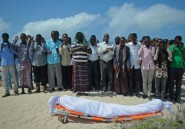 La Somalie, en tête des crimes impunis contre les journalistes, selon une ONG